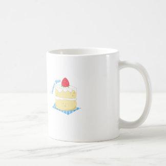Diva del postre tazas de café