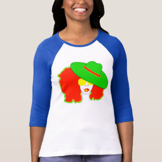 Diva Fro Tee Shirt