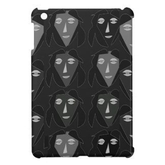 Diva FUN BNW Laila Kusum Faces NVN43 NavinJOSHI iPad Mini Covers