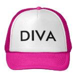 Diva ! hat, for sale !