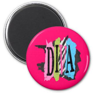 Diva - imán
