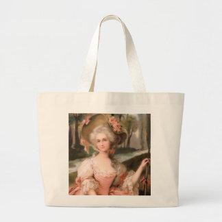 Diva Like it's 1799 Canvas Bag