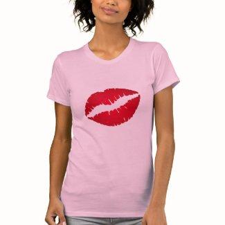 Diva Lips T-Shirt