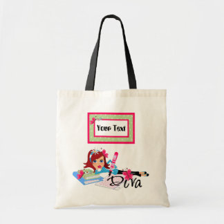 Diva Misc Budget Tote