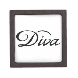 Diva Premium Gift Box