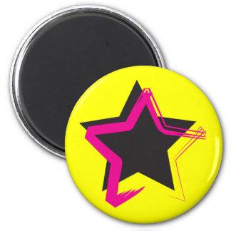 Diva Star Magnet