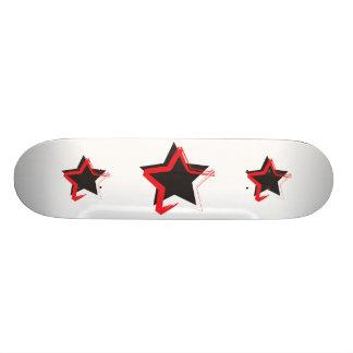 Diva Star Skateboard