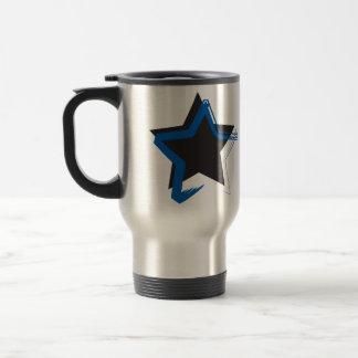 Diva Star Travel Mug