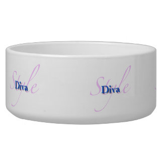 DIVA STYLE FOOD BOWL FOR YOUR BABY!