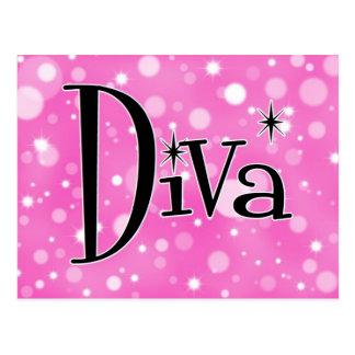 Diva Postales