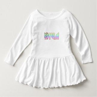 Diva, toddler, ruffle-dress, for sale ! dress