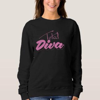 Diva total playera