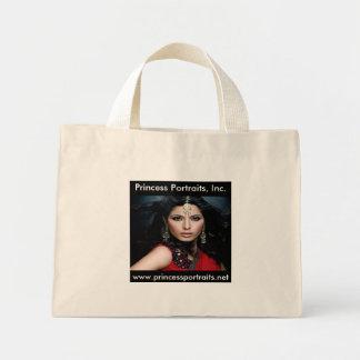 DIVA Totebag de Princess Portraits, Inc. # 3 Bolsas De Mano