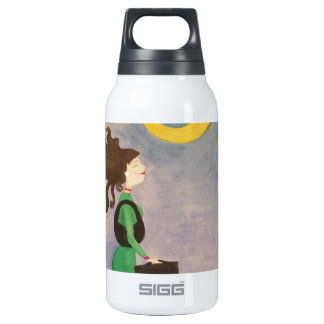 Diva Working Woman Thermos Bottle