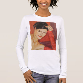 Diva - Y Long Sleeve T-Shirt
