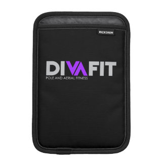 DivaFit iPad Sleeve