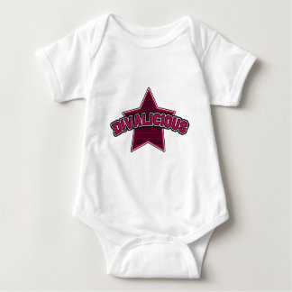 Divalicious Baby Bodysuit