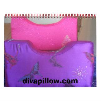 divapillow.com calendar