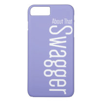 Divas about that swagger iPhone case