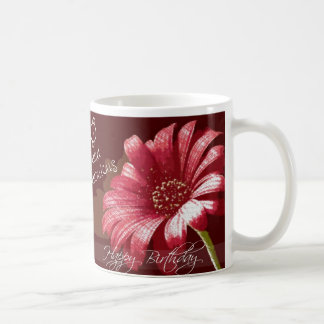 Diva's Happy 50th Birthday Mug