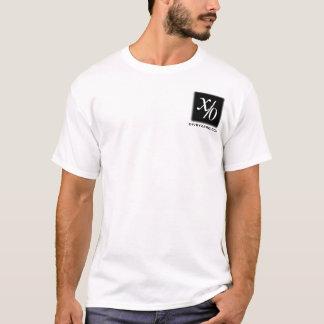 divbyzero: divide and conquer T-Shirt