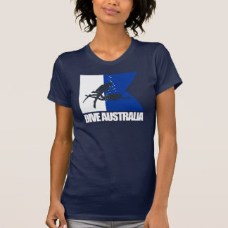 Dive Australia Apparel T-Shirt