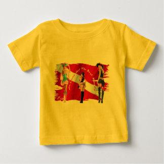 Dive Babes Baby T-Shirt