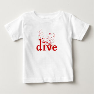 dive baby T-Shirt