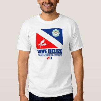 Dive Belize Apparel Shirt