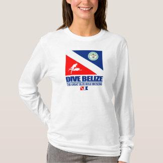 Dive Belize Apparel T-Shirt