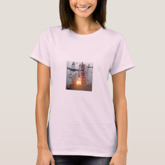 Dive Bombers Attack Missile! T-Shirt