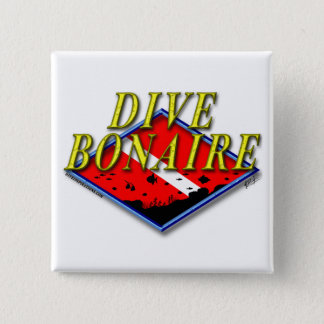 Dive Bonaire Button
