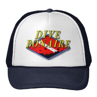 Dive Bonaire Hat