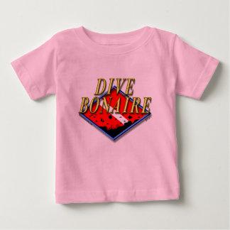 Dive Bonaire Infant shirt