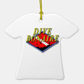 Dive Bonaire Ornament