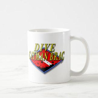 Dive Cayman Brac Mug