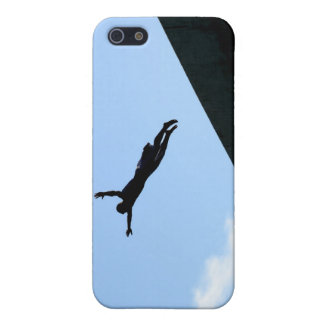 Dive Cover For iPhone SE/5/5s