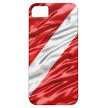 Dive Flag iPhone 5 Cobertura