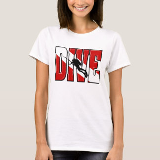 Dive Flag Shirts