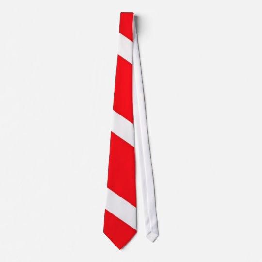 Dive Flag Tie