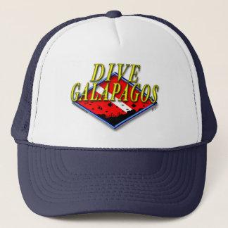 Dive Galapagos Hat