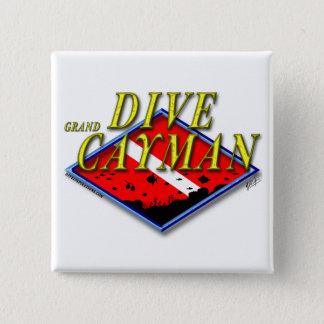 Dive Grand Cayman Button