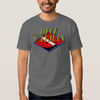 Dive Grand Cayman Shirt