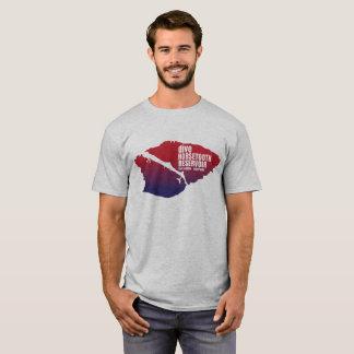 Dive Horsetooth Reservoir T-Shirt