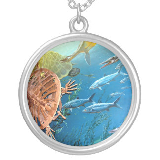 Dive in! jewelry