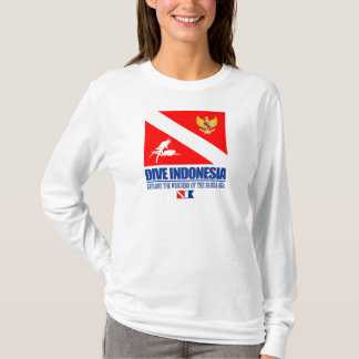 Dive Indonesia Apparel T-Shirt