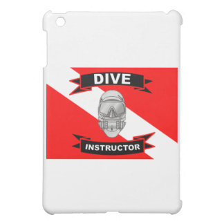 Dive Instructor Products iPad Mini Cover
