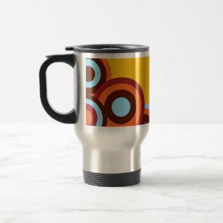 Dive Into Summer Thermal Coffee Mug