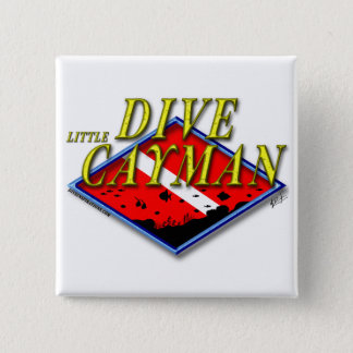 Dive Little Cayman Button