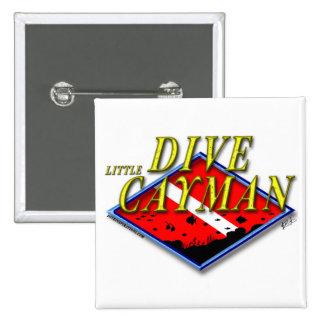 Dive Little Cayman Button